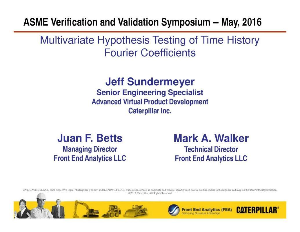 ASME_V-V Symposium May 2016