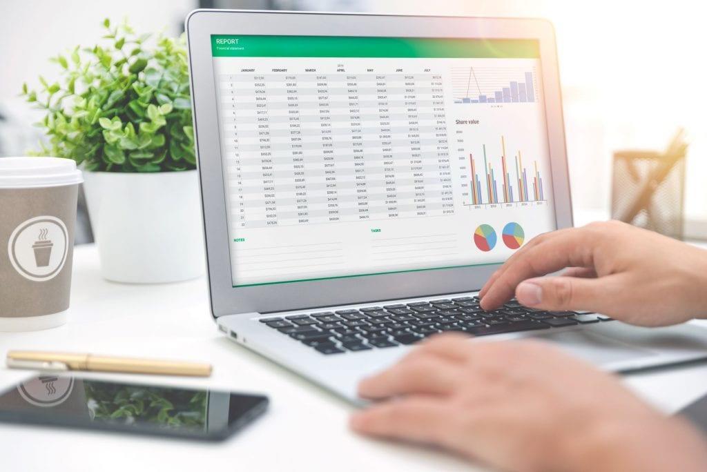 EASA Enterprise Excel Management