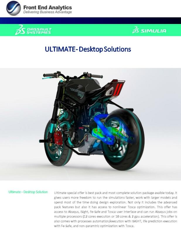 Feasol Ultimate Desktop Solutions