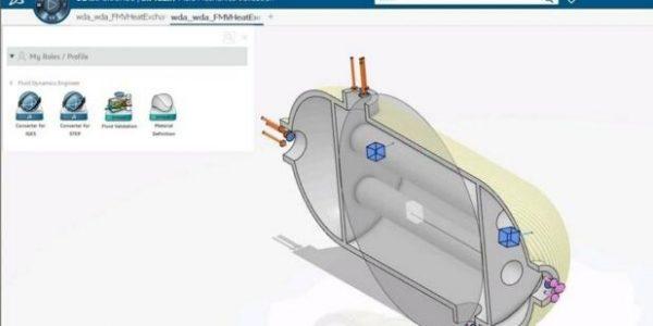 Fluid Dynamics Engineer Brochure