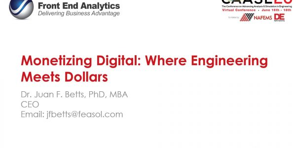 Monetizing Digital: Where Engineering Meets Dollars