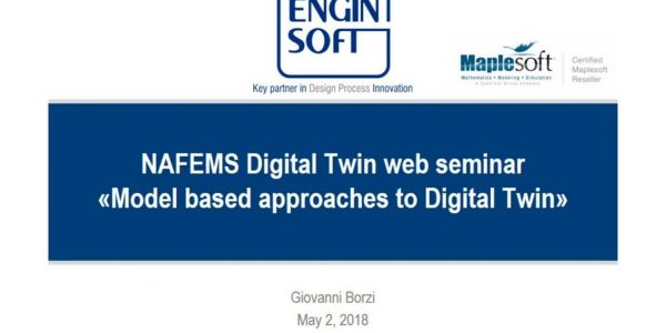 Model-Based Approaches to Digital Twin
