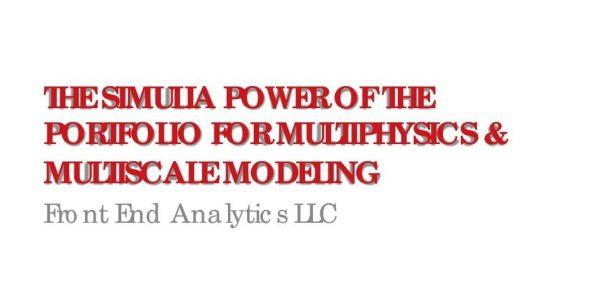 NAFEMS Multiphysics Symposium